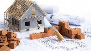 Les petits oeuvres pour une nouvelles constructions